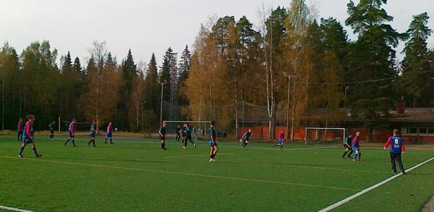 TamU-K voitti Ikurin Vireen 2.5