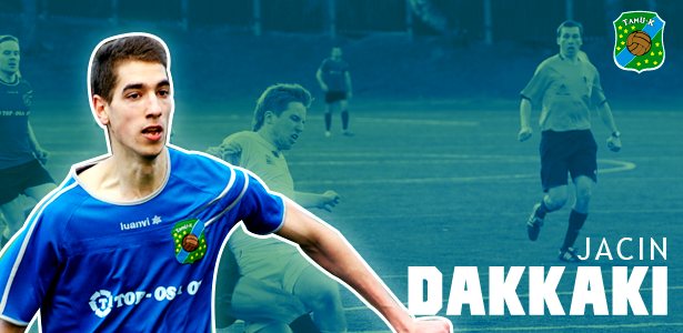 Jacin Dakkaki