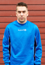 Antti Eijamo