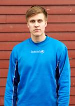 Lauri Heittola