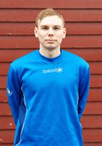 Kalle Heltonen