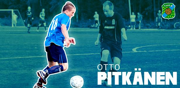 Otto Pitkänen