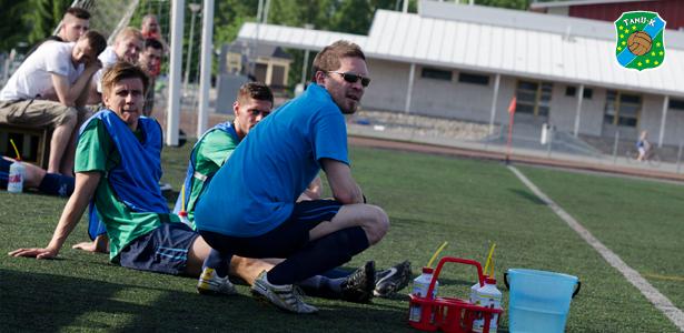 Mika Suonsyrjä
