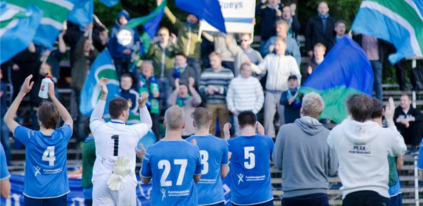 Regions' Cup käyntiin Seinäjoella
