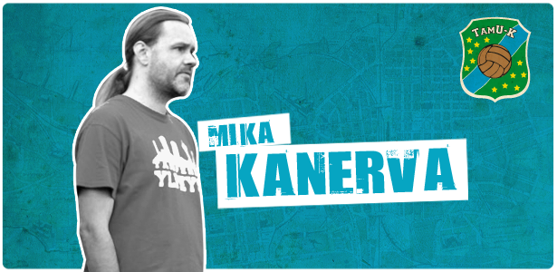 Mika Kanerva