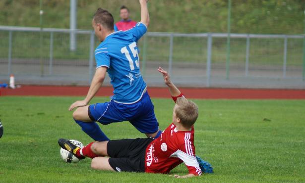 Nuori Severi Hiltunen esitti lupaavia otteita päästyään kentälle ottelun viimeiseksi vartiksi