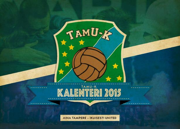 TamU-K kalenteri 2015