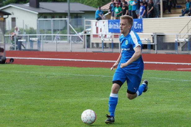 Tuomas Savinainen pelasi jälleen erinomaisesti