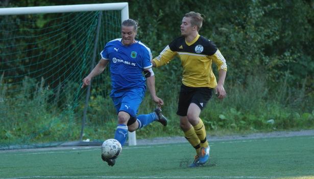 Otto Pitkänen palkittiin kolmella tähdellä